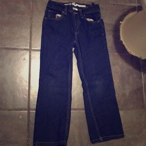 Normal pants